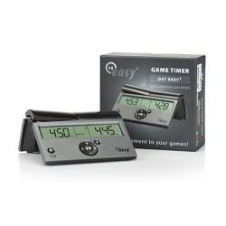 DGT Easy+ Digital Chess Clock
