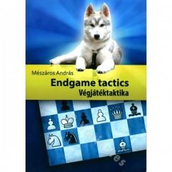 """Meszaros Andras """"Endgame taktics"""" (K-4001)"""