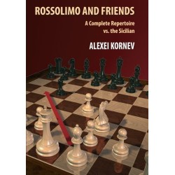 "A.Korniew ""Rossolimo and friends "" (K-3670)"