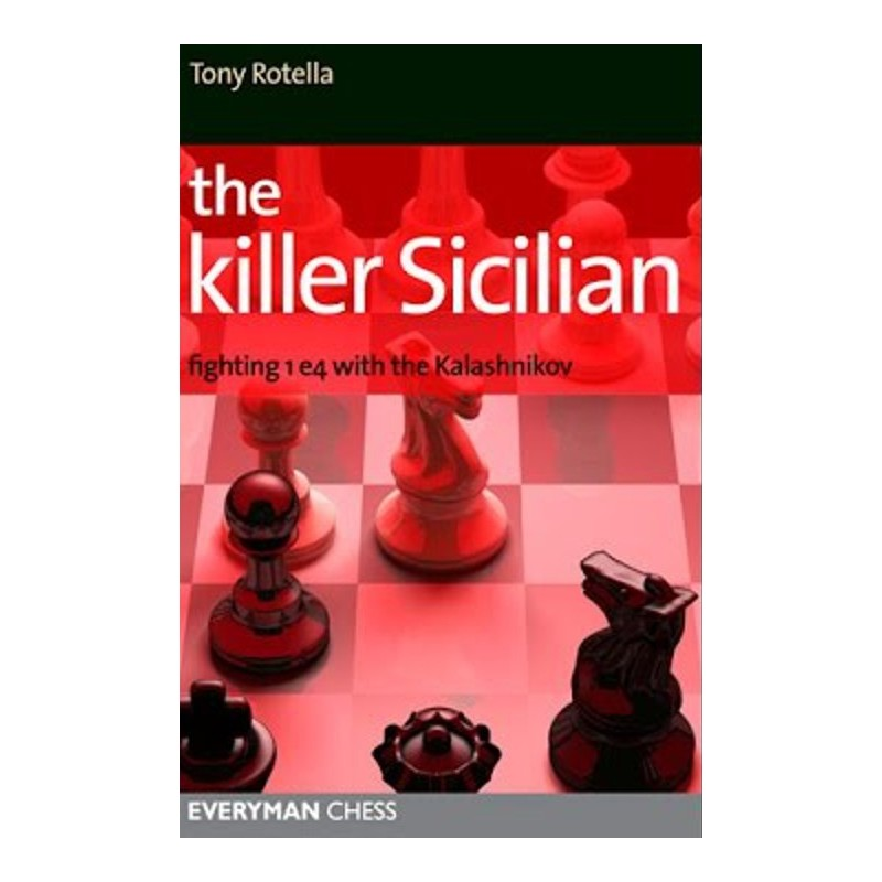 kotronias anti sicilians review