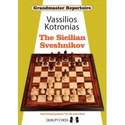 "Vassilios Kotronias ""The Sicilian Sveshnikov "" (K-3576/ss)"