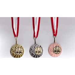 A set of medals chess (A-13/set)