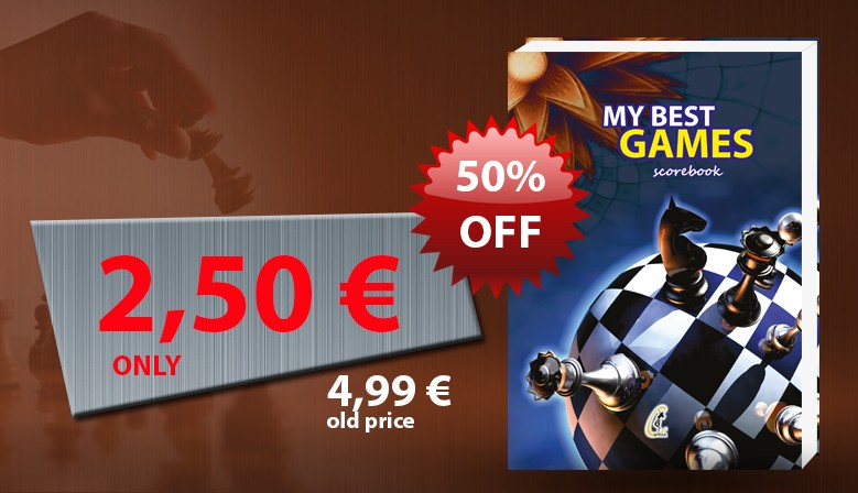 My Best Games - 50% OFF