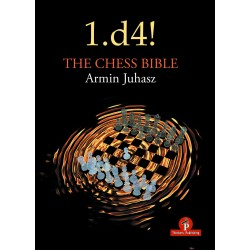 1.d4! The Chess Bible - Mastering Queen's Pawn Structures (K-5978)