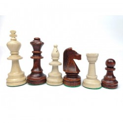 Chess Staunton No 5/II ( S-2/II )