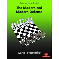 The Modernized Modern Defense - Daniel Fernandez (K-5882)