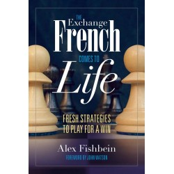 The Exchange French Comes to Life - Alex Fishbein (K-6012)