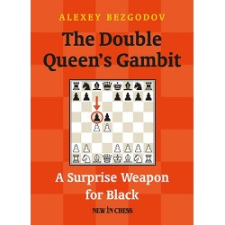 "Alexey Bezgodov ""The Double Queen's Gambit"" (k-5007)"
