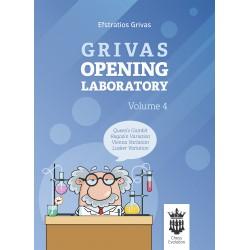 Grivas Opening Laboratory - Vol. 3 - Efstratios Grivas (K-5772/2)