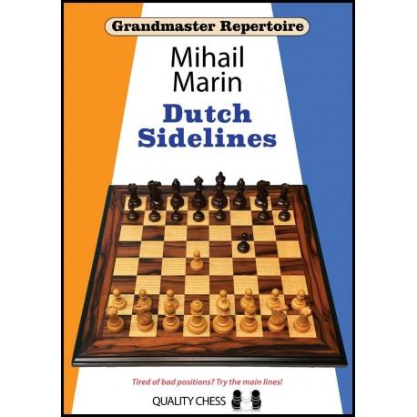 Grandmaster Repertoire - Dutch Sidelines - Mihail Marin (K-6019)