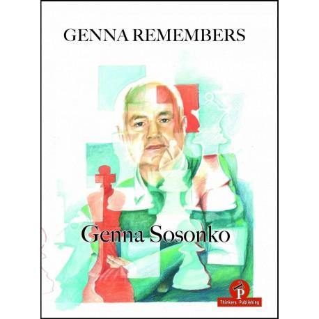 Genna Remembers - Genna Sosonko (K-6025)