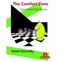 The Comfort Zone - Keys to Your Chess Success - Daniel Gormally (K-6027)