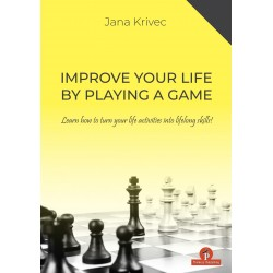 Improve Your Life by Playing a Game - Jana Krivec (K-6028)