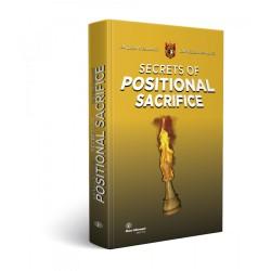 Secrets of Positional Sacrifice - Dejan Nestorovic, Nikola Nestorovic (K-6030)