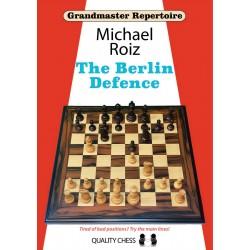 Leningrad Dutch - Grandmaster Repertoire - Mihail Marin (K-6023)