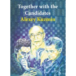 Together with the Candidates - Alexey Kuzmin (K-6054)