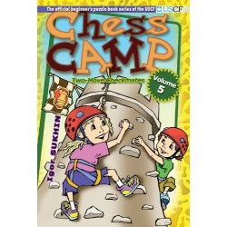 Chess Camp. Two-Move Checkmates Vol. 5 (K-4000/5)