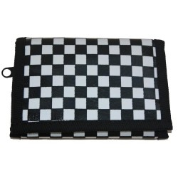 Wallet with chess motif (A-45/III)