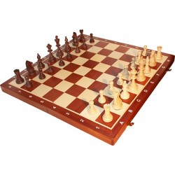 Tournament Chess Set No 6 ( S-16 )
