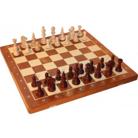 Chess Tournament No 5 BHB ( S-12/BHB )