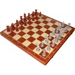 "Chess Tournament folding No. 6 BHB ""Amber"" (S-16/BHB+B)"