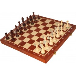 Folding Chess No. 3 ( S-1/L )