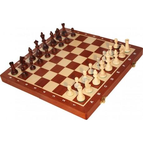 Folding Chess No. 3 ( S-1/L )