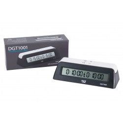 Digital Chess Clock DGT 1001 (ZS-20)