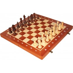 Chess Tournament No 4 (S-11)