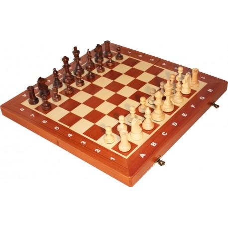 Chess Tournament No 4 (S-11)