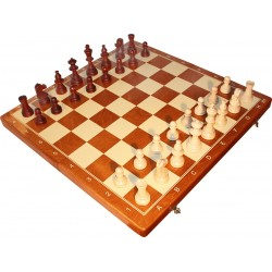 Chess Tournament No 6 BHB ( S-16/BHB )