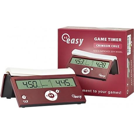 DGT Easy Digital Chess Clock
