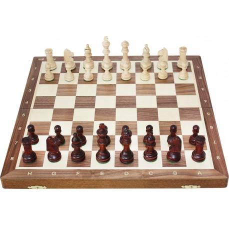 Chess Tournament no. 5 - Walnut (S-12/orzech)