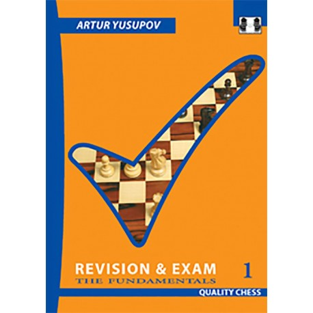 Artur Yusupov - Revision and Exam 1 (K-5093)