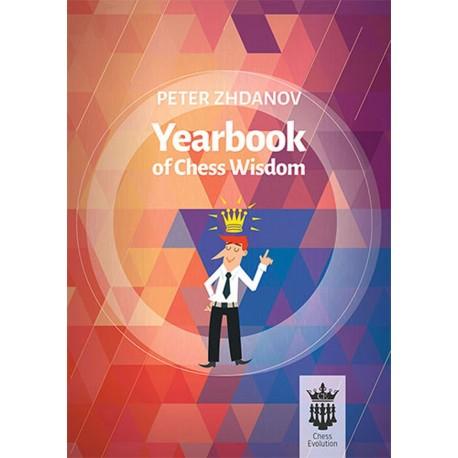 Peter Zhdanov - Yearbook of Chess Wisdom