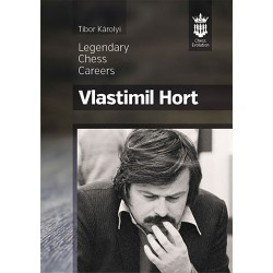 Vlastimil Hort - Legendary Chess Careers (K-5099/1)