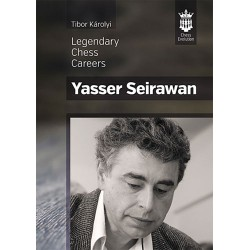 Yasser Seirawan - Legendary Chess Careers (K-5099/2)