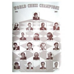 Word chess Champions (A-10)