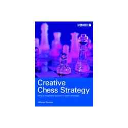 ROMERO - CREATIVE CHESS STRATEGY