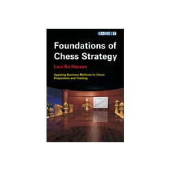 BO HANSEN - FOUNDATIONS OF CHESS STRATEGY
