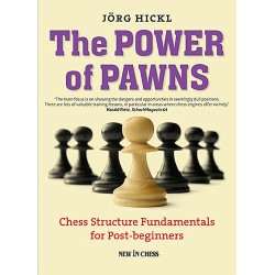 Jörg Hickl - The Power of Pawns (K-5124)
