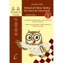 GM J. Zezulkin - School of Chess Tactics. Step by Step vol. 2 (K-5126/2)
