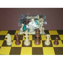 Chess Staunton No 6 (S-3)