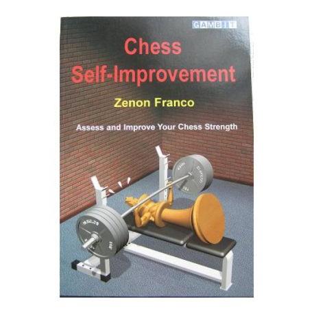 FRANCO ZENON - Chess self-IMPROVEMENT