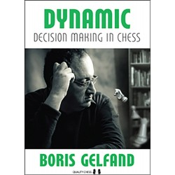 Dynamic Decision Making in Chess (K-5128)