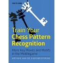 Arthur Van de Oudeweetering - Train Your Chess Pattern Recognition (K-5133)