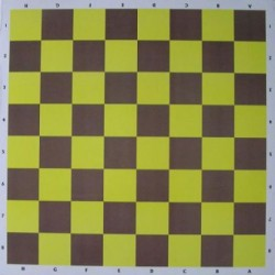 50x Chessboard with thin cardboard (S-23)