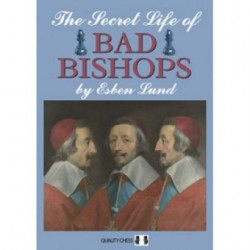 The Secret of Bad Bishops by Esben Lund