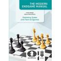 "Csaba Balogh, Adrian Mikhalchishin - ""The Modern Endgame Manual vol. 1"" (K-5150)"