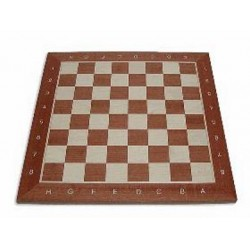 Wooden Chessboard No 4 (S-7)